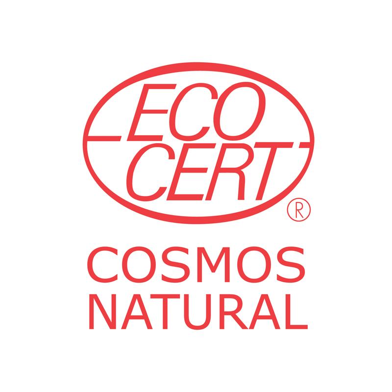 La Maison du Laurier est certifiée Ecocert Cosmos Naturel