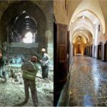 Comment reconnaître un                           vrai savon d'Alep ?